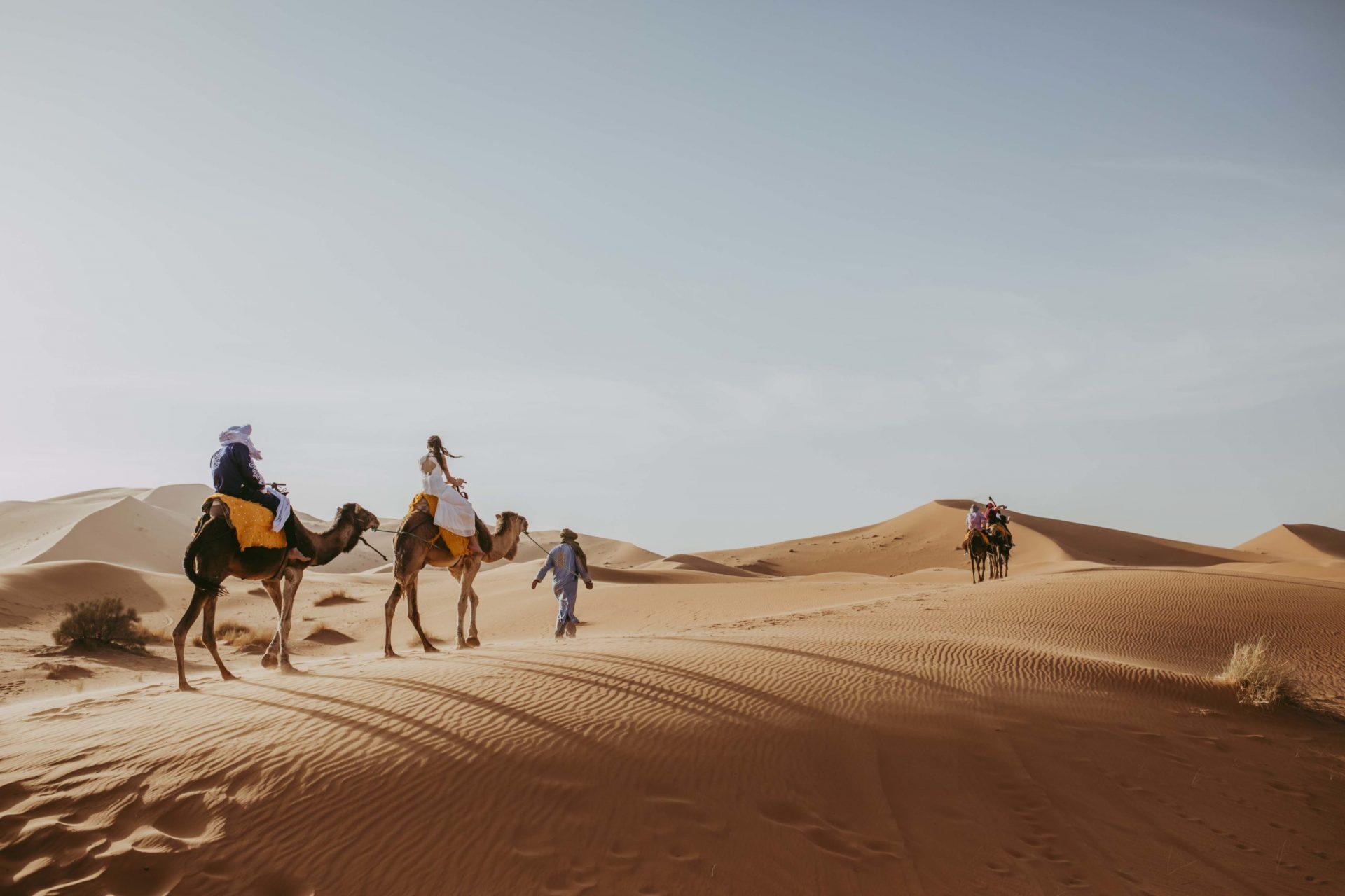Kamkam Dunes