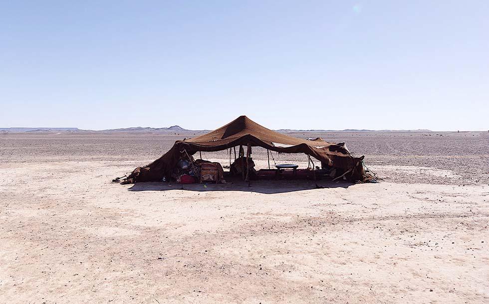 Visit the Bereber Nomads