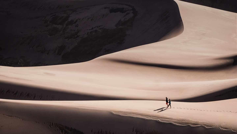 Kam kam Dunes tours